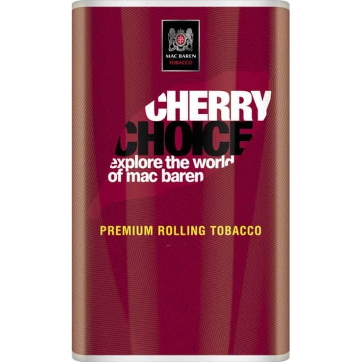 Mac Baren Cherry Choice 20g