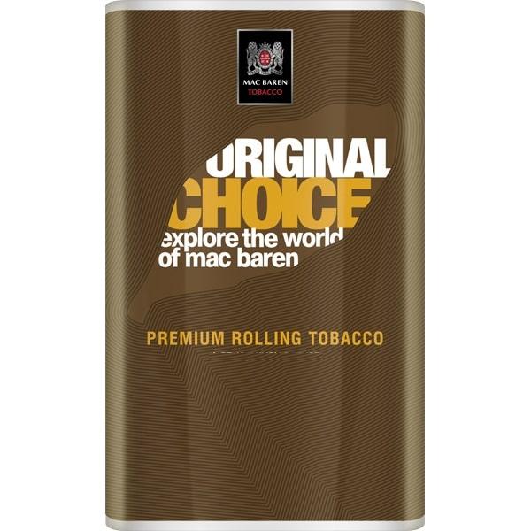 Mac Baren Original Choice 20g