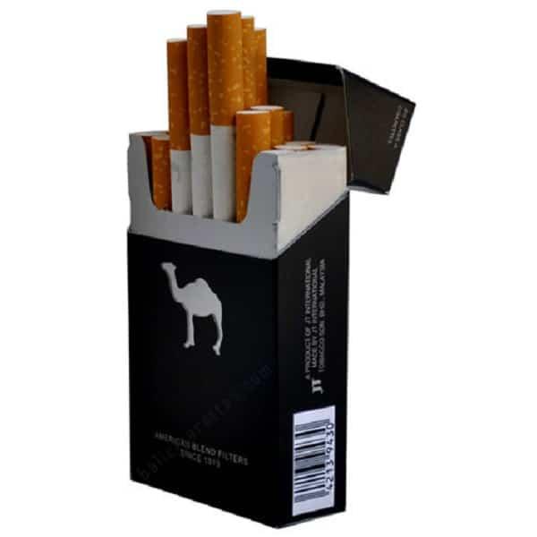 Camel black cigarettes brand discount cigarettes cigars com review