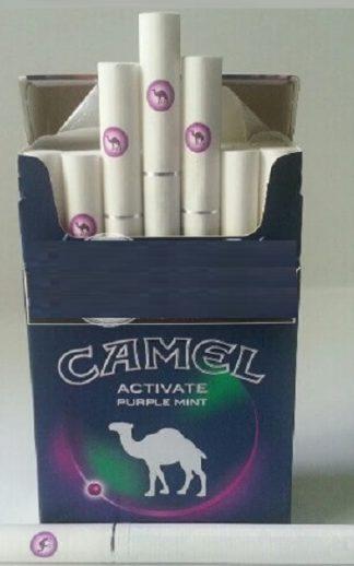 ESSE Shuffle Pop - Clove Cigarette