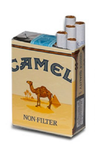 Image of Camel Non Filter