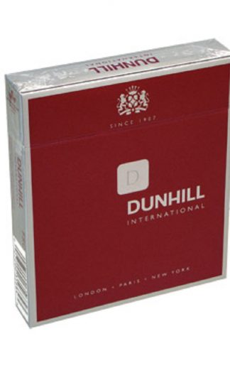 Image of Dunhill International