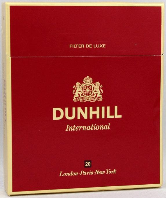 Buy flavoured cigarettes President Australia