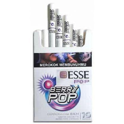 Image of Esse Berry Pop