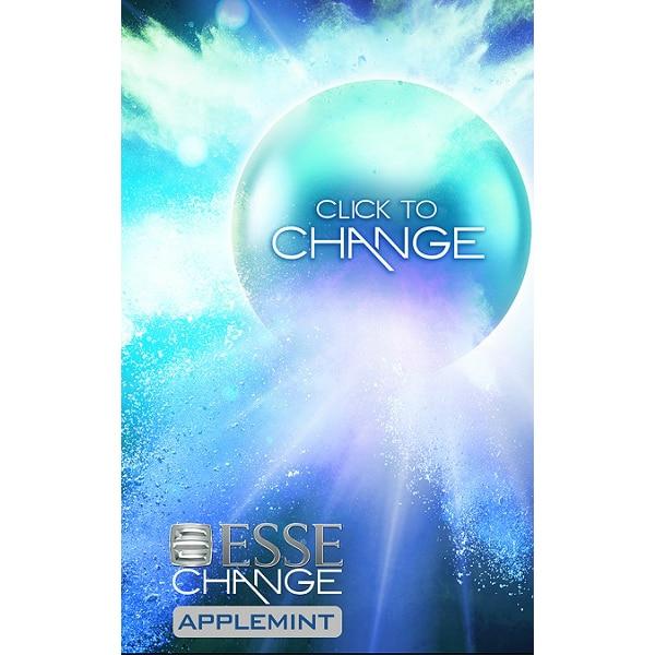 ESSE Change Apple Mint- Clove Cigarette