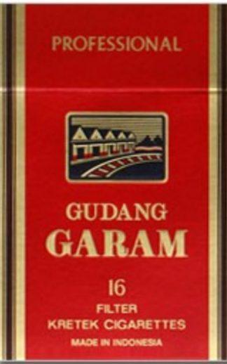 Image for Gudang Garam Professional