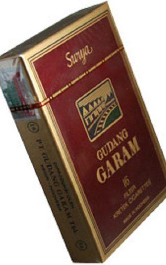Image for Gudang Garam Surya 16