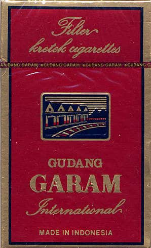 Image of Gudang Garam International
