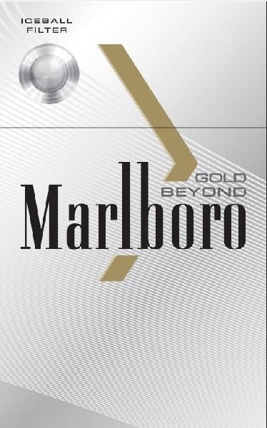 marlboro beyond gold