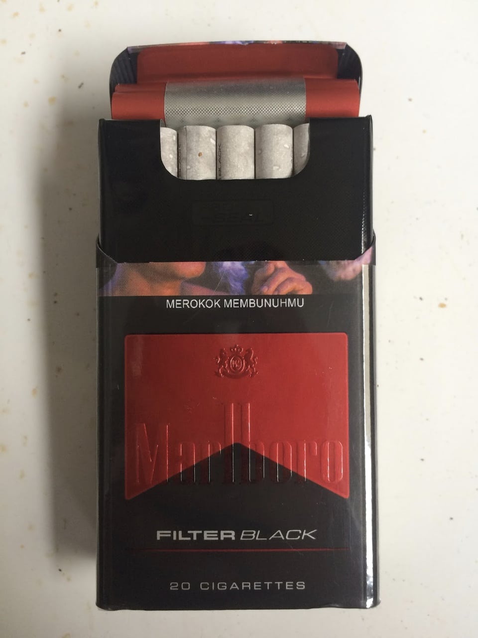 Buy California cigarettes Dunhill USA