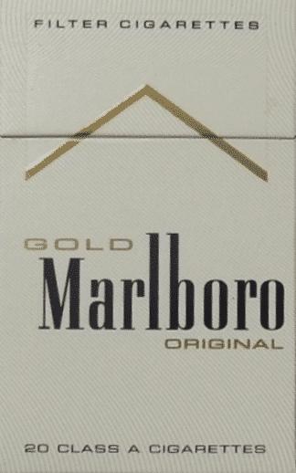 Image of Marlboro Gold
