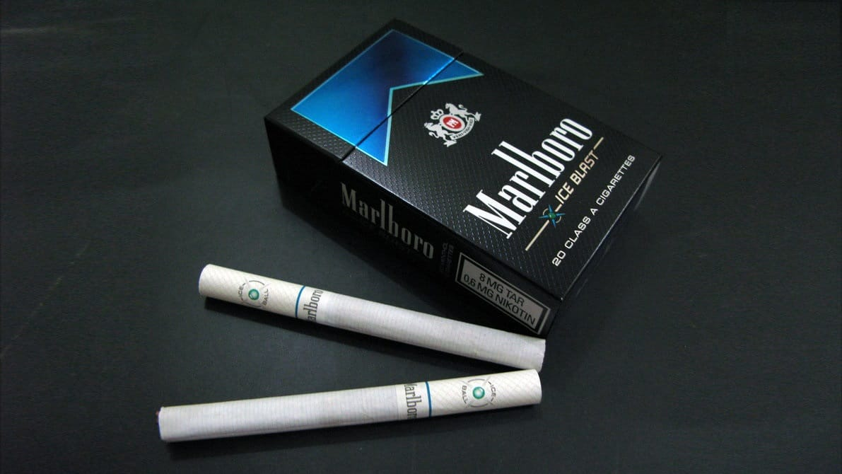 Cheapest cigarettes UK 10 pack
