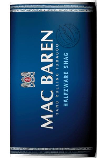 Mac Baren Halfzware Shag 20g