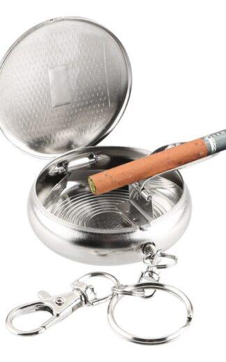 Image for portable ashtray