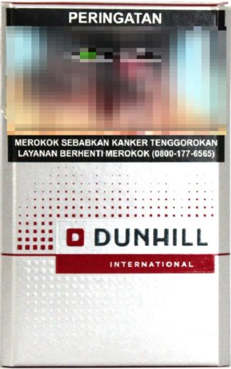 Image of Dunhill Red